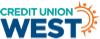 Credit Union West logo